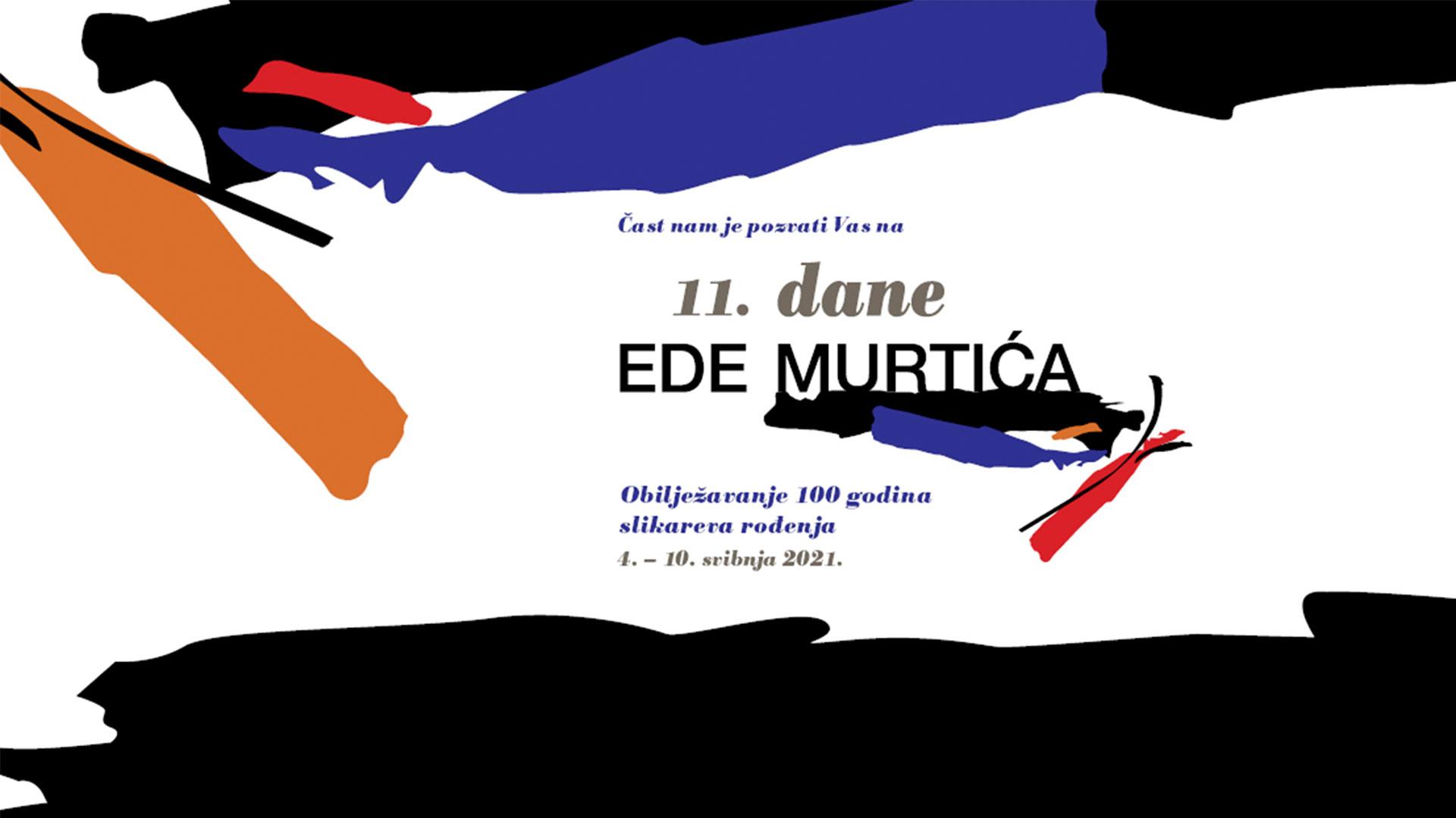 Zavičajni i iskustveni prostor Ede Murtića